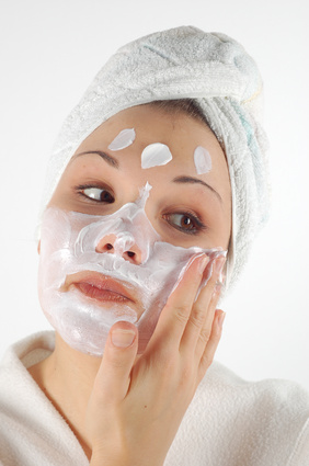 beauty mask #37